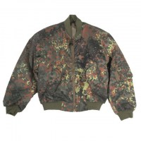 Sturm - US Flectar T/C MA1 Flight Jacket