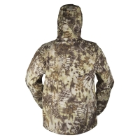 Sturm - Mandra Tan Hardshell Jacket Breathable