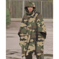 Sturm - CCE Camo Ripstop Wet Weather Poncho