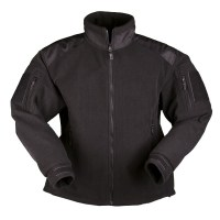 Sturm - Black Delta-Jacket Fleece