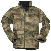 Sturm - SCU 14 Mil-Tacs FG Softshell Jacket