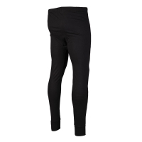 Sturm - Black Mont Merino Long John
