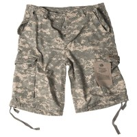 Sturm - AT-Digital Prewash Paratrooper Shorts