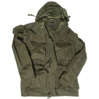 Sturm - OD Light Weight Smock