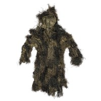 Sturm - Woodland Ghillie Parka Anti Fire