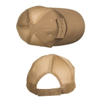Sturm - Dark Coyote Net Baseball Cap