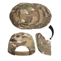 Sturm - Multitarn Foldable Baseball Cap
