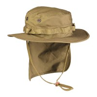 Sturm - British Coyote R/S Boonie With Neck Flap