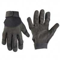 Sturm - Black Army Gloves