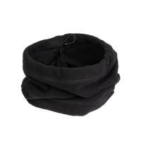 Sturm - Black Neck Warmer Fleece