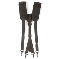 Sturm - Black US LC2 Suspenders