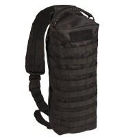 Sturm - Black Sling Bag Tanker