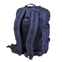 Sturm -  Dark Blue Backpack Us Assault Large