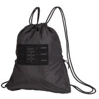 Sturm - Black Sportsbag Hextac