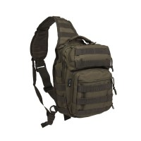 Sturm - OD One Strap Assault Pack Small