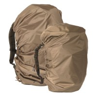 Sturm - German Coyote Rucksack Cover