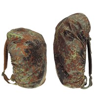 Sturm - German Flectar Rucksack Cover