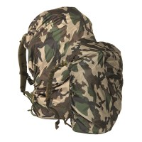 Sturm - German CCE Camo Rucksack Cover