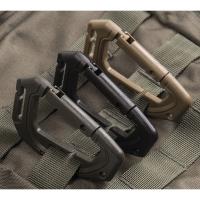 Sturm - Coyote Tactical Karabiner Molle (2 pcs./blister)