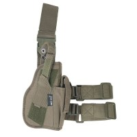 Sturm - OD Low Ride Holster Right