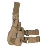 Sturm - Coyote Low Ride Holster Right