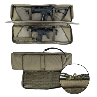 Sturm - OD Rifle Case Double