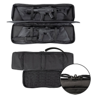 Sturm - Black Rifle Case Double