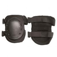 Sturm - Black Knee Pads Mil-Tec Professional