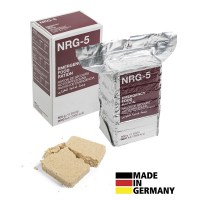 Sturm - NRG-5 Emergency Food Ration