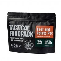 Sturm - Tactical Foodpack Beef And Potato Pot