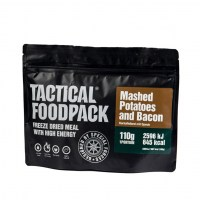 Sturm - Tactical Foodpack Mashed Potatoes And Bacon