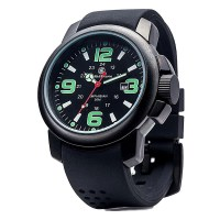 Smith and Wesson - Amphibian Commando Watch