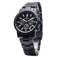 Smith and Wesson - Pilot Watch - Multi Function Chronograph