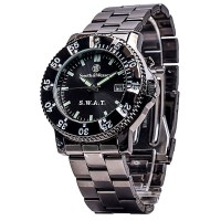 Smith and Wesson - SWAT Watch