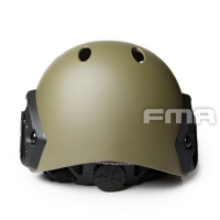 FMA - FAST Helmet-PJ - Ranger Green