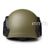 FMA - Maritime Helmet ABS - Ranger Green