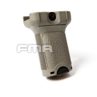 FMA - TD Grip For Railo - Foliage Green