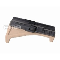 FMA - QD Angled fore grip - Dark Earth