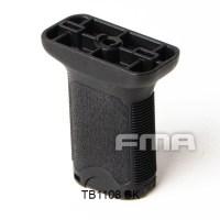 FMA - TD Grip m-l SYS - Black