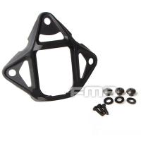 FMA - VAS Shroud Helmet Aluminum - Black