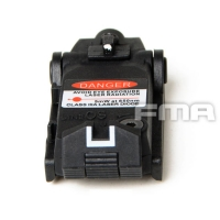FMA - Low GLOCK laser device - Black