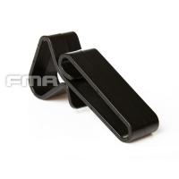 FMA - ABS Universal Hook - Black
