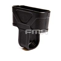 FMA - 5.56 Magazine Rubber for M4 & M16 - Black