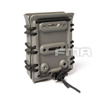 FMA - Scorpion RIFLE MAG CARRIER For 7.62 - Foliage Green