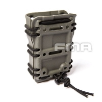 FMA - Scorpion RIFLE MAG CARRIER For 5.56 - Foliage Green