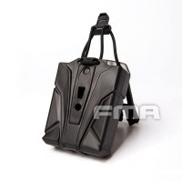 FMA - Elastic load out System for 5.56 - Black