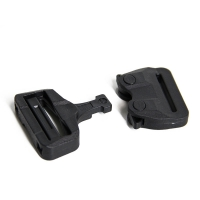 FMA - Fastener for Molle and Belt - Black