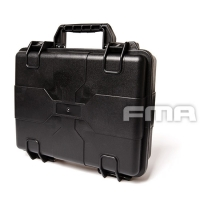 FMA - Tactical Plastic Case - Black