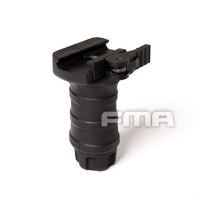 FMA - Short Vertical Grip - Quick Detach - Black