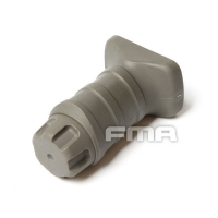 FMA - Short Vertical Grip for Keymod System - Foliage Green